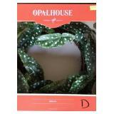 Opal House Wreath Lot D