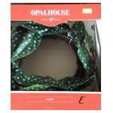 Opal House Wreath Lot E