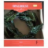 Opal House Wreath Lot F