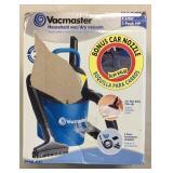 Vacmaster 1.5-Gallon Wet/Dry Vac with Bonus Car