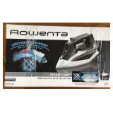 Rowenta DW3182 Steam Care Iron