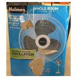 Holmes Whole Room Stand Fan HSF1610A