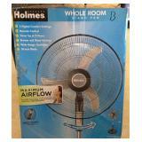 Holmes Whole Room Stand Fan HSF1610AR Lot B