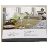 Margarita Glasses 4 Pack