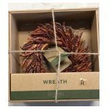 "Opal House 18"" Wreath Lot  A"