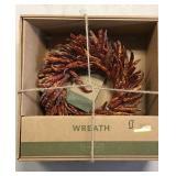 "Opal House 18"" Wreath Lot B"