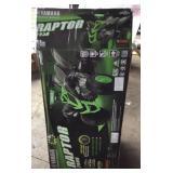 12 Volt Yamaha Raptor Battery Powered Ride Lot C