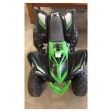 12 Volt Yamaha Raptor Battery Powered Ride Lot F