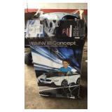 6 Volt Battery Authentic BMW i8 Concept Ride Lot B