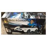 6 Volt Battery Authentic BMW i8 Concept Ride Lot A