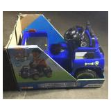 Paw Patrol Chase Police Truck