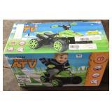 Kalee Green Quad ATV 6 Volt Ride on Car Lot B