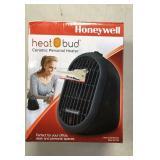 Honeywell Heat Bud Ceramic Personal Heater HCE100B