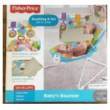 Fisher Price Baby