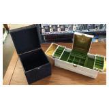 Jewelry Box & Storage Box