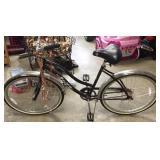 Huffy Santa Fe Bike