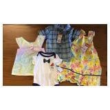 6-9M, 12M, 18M Girls & Boys Clothes