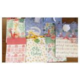 Variety of Gift Bags Lot of 16