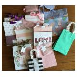 Variety of Gift Bags