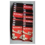 Scrabble Game Lot