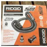 Ridgid Dual-Flex Locking Hose