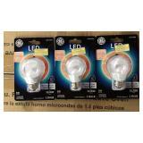 LED 40w Lot of 3