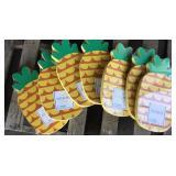 Kickboard Pineapple Lot of 7