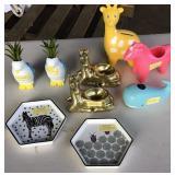 Animal Decorative Lot
