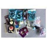 Makeup, Bath, Lotion Large Lot