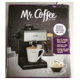 Mr.Coffee 4 Perks Classic Brew