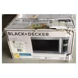 Black and Decker .7 cu. ft Microwave