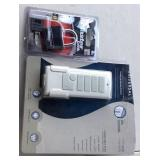 Universal Ceiling Fan Remote Control & Mstr Lock