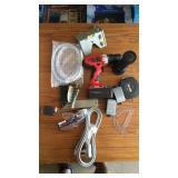 Tools & Hardware Lot  A