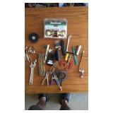 Tools & Hardware Lot B