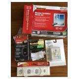 Window Shrink Kit, Hardware, Dimmable