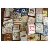 Greeting Cards Lot