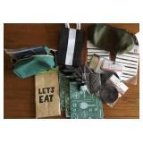 Bag Lot, Party Supplies, Travel Kit Shaver