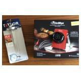 Grill Eye Smart Bluetooth Grilling& Smoking