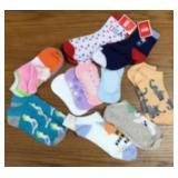 Various Girls & Ladies Socks