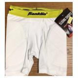 Franklin Youth Sliding Shorts