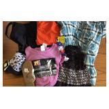 Juniors Medium& Large clothes