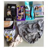 Mixture Underwear Lot (Size 5, 7, 8, 9, Small, 16)