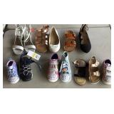 Single Shoe Lot