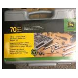 70 piece Wrench Set