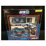 Richard Petty set
