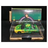John Deere Chad Little Car