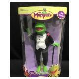 Kermit doll