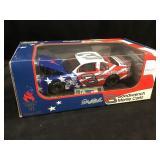 Dale Earnhardt AtAtlanta Olympics car