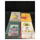 Vintage books- Little Black Sambo