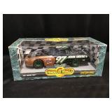 John Deere Car